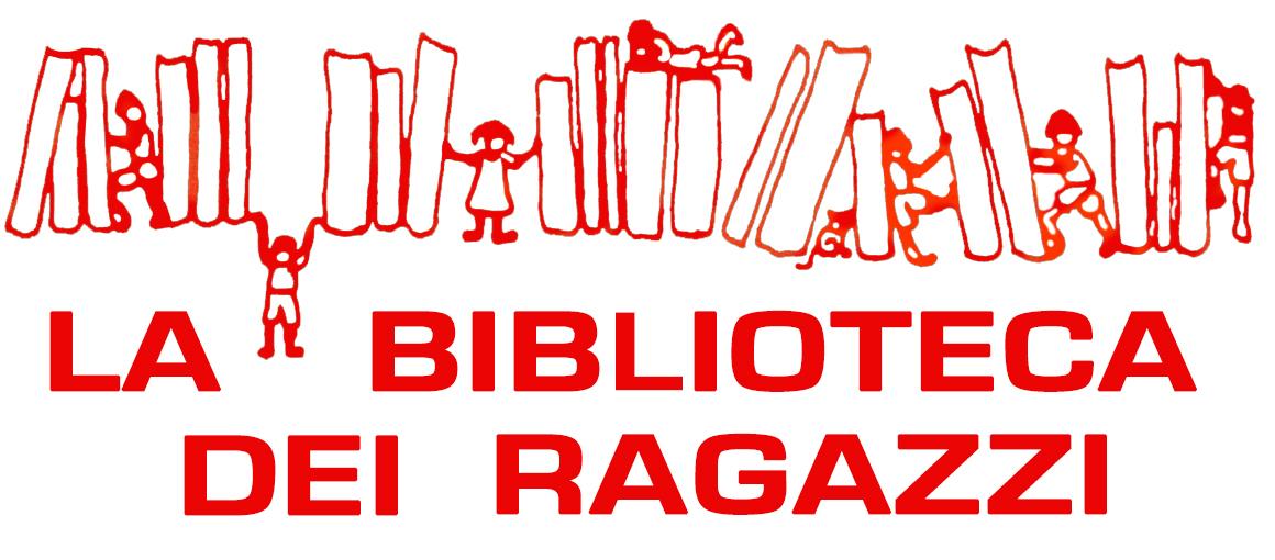 La biblioteca dei ragazzi