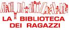 La biblioteca dei ragazzi Logo