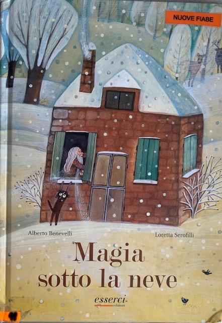 Magia sotto la neve1