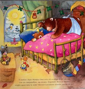 racconto un regalo per mamma orsa4