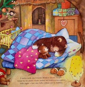 racconto un regalo per mamma orsa1