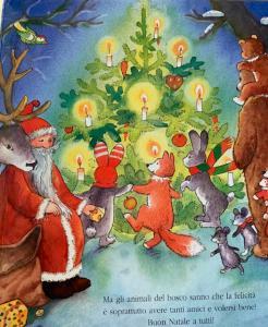racconto Natale nel bosco4