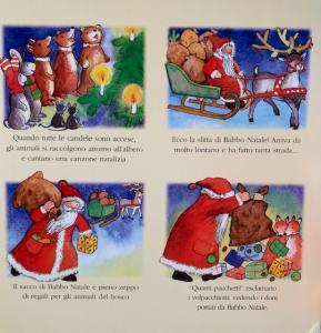 racconto Natale nel bosco3
